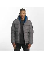 Bench Winter Jacket Schoolboy grey