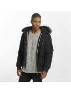 Bench Winter Jacket Nomens grey