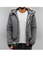 Bench Winterjacke Thought grau