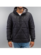 Bench Winterjacke Backsplash schwarz