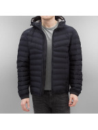 Bench Winterjacke Madison schwarz