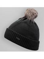 Bench Wintermütze Provincial Knit schwarz