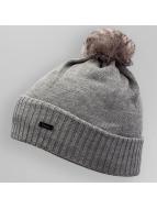 Bench Wollmützen Provincial Knit grå