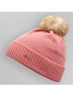 Bench Wollmützen Provincial Knit rosa