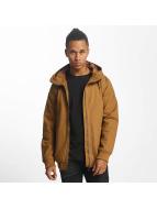 Billabong Зимняя куртка All Day Canvas коричневый