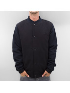 Billabong Baseball jack Fenyx Fashion Fleece zwart