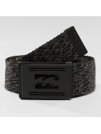 Billabong Belt Logistik black