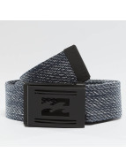 Billabong Ceinture Logistik Heather bleu