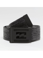 Billabong Ceinture Logistik Heather noir