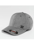 Billabong Flexfitted Cap Station grau