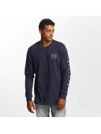 Billabong Pitkähihaiset paidat Dual Unity sininen