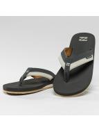 Billabong Sandaalit All Day Impact harmaa