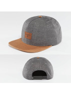 Billabong Snapback Oxford bleu