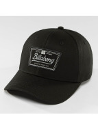 Billabong Snapback Caps Walled czarny