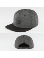Billabong Snapback Caps Oxford musta