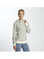 Billabong Sweat à capuche Louna blanc
