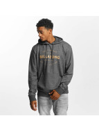 Billabong Sweat capuche Brewery gris