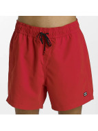 Billabong Swim shorts All Day LB 16 red