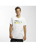 Billabong T-paidat Inverse valkoinen
