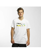 Billabong T-Shirt Inverse blanc