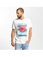 Billabong T-Shirt Caravan blanc