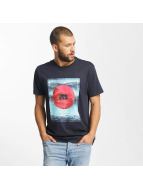 Billabong T-Shirt Caravan blau