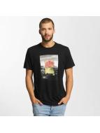 Billabong T-Shirt Frames schwarz