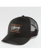 Billabong Trucker Cap Walled schwarz