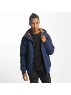 Billabong winterjas All Day 10K blauw