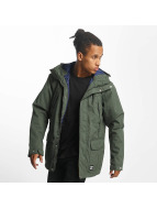 Billabong winterjas Alves 10K groen