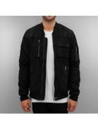 Black Kaviar Демисезонная куртка Kombers черный