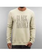 Black Kaviar Пуловер Kalti бежевый