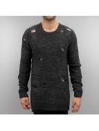 Black Kaviar Пуловер Karnaby черный