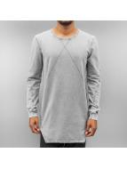 Greafal Sweatshirt Grey...