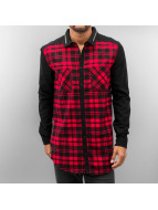 Mokless Shirt Red...