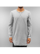 Black Kaviar Pullover Greafal gris