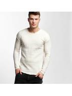 Severy Knit Sweatshirt O...