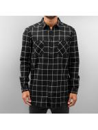 Black Kaviar Skjorta Mumford svart