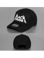 Black Kaviar Snapback Kazcap noir