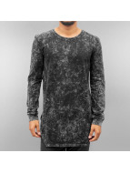 Black Kaviar Sweat & Pull Greafal noir