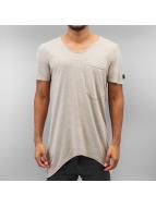 Black Kaviar T-Shirt Gynseng beige