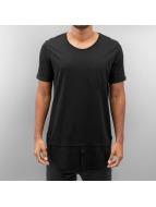 Black Kaviar T-Shirt Malaia black