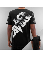 Black Kaviar T-Shirt Klint black