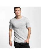 Black Kaviar T-shirt Sierra grå