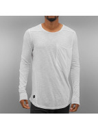 Black Kaviar T-Shirt manches longues Kasabian blanc