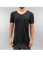 Black Kaviar T-Shirt Gynseng schwarz