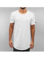 Black Kaviar T-Shirt Glazgo weiß