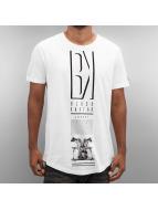 Black Kaviar T-Shirt Kripton weiß