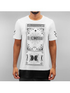 Black Kaviar T-Shirts Gream beyaz