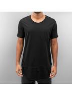 Black Kaviar T-Shirty Malaia czarny